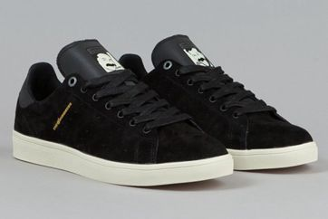 The Hundreds x adidas Stan Smith Vulc 联名款新照