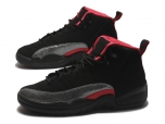 AIR JORDAN 12 RETRO (GS) �ڷ� Ů��