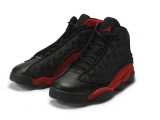 AIR JORDAN 13 XIII RETRO BRED 老黑红 复刻