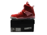 GIRLS JORDAN FLIGHT 45 HIGH PREM GS 红白情人节 特价