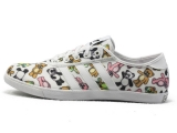 JEREMY SCOTT BEAR P SOLE 情侣款 特价