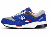 NEW New Balance CM1600BB Barber Shop pack蓝