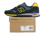 英产 New Balance 577 M577MNY Rain Mac Pack 海军蓝 清仓特价