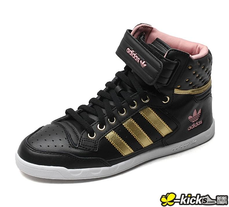 adidas三叶草女鞋2014年春新