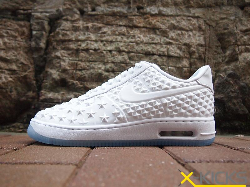 Nike Air Force 1 Elite All star 全明星特价