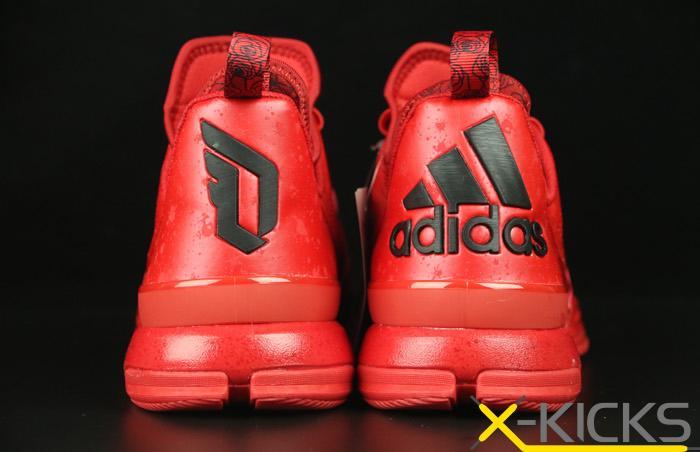 Adidas\/阿迪 D Lillard 1 利拉德篮球鞋 _ADI其他