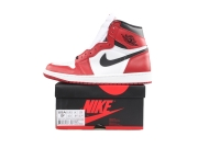 Air jordan 1 OG Chicago AJ1 元年 2015 情侣款