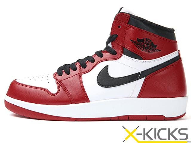"Nike Air Jordan1.5 GS ""Chicago""女鞋 芝加哥   特价"