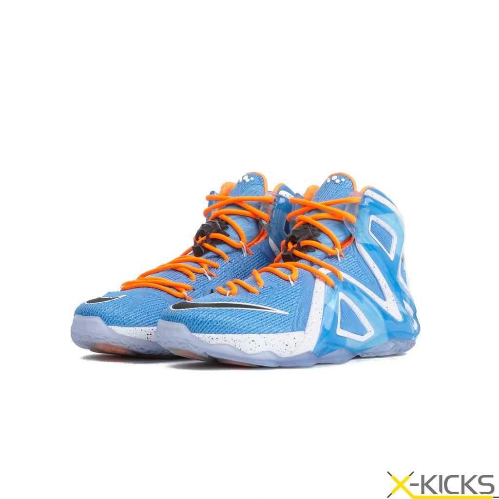 "Nike LeBron 12 Elite ""Elevate"" LBJ12精英"