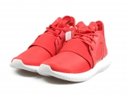 Adidas Originals Tubular Defiant 大红 小椰子 特价