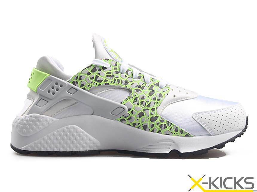 Nike Air Huarache Run Premium 跑步鞋