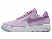 NIKE AIR FORCE 1 FLYKNIT LOW 飞线 休闲板鞋
