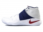 Nike Kyrie 2 4th of July 欧文2 独立日