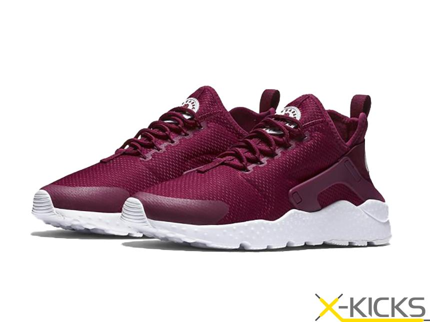 Nike Air Huarache Run 华莱士2代 跑鞋