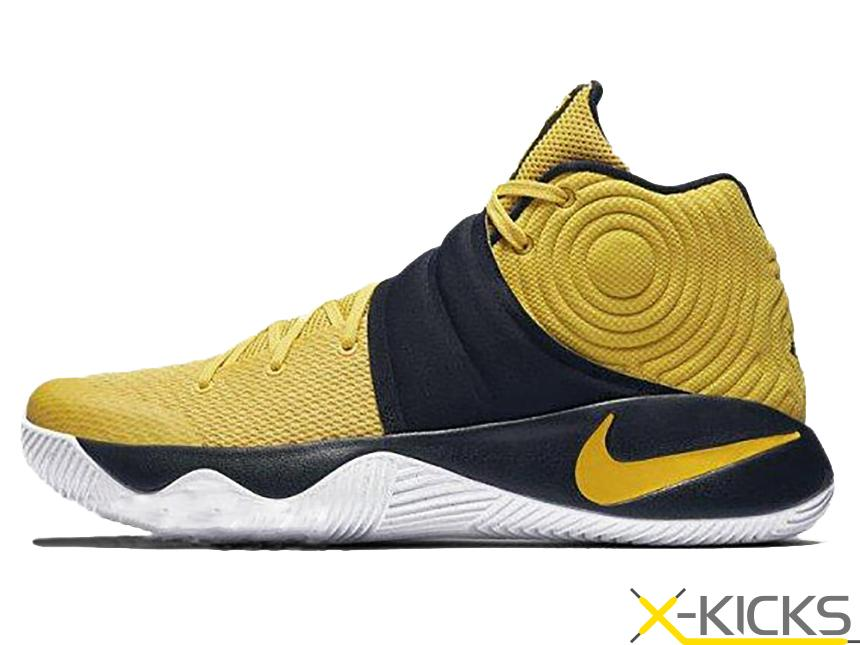 NIKE KYRIE 2 EP 欧文2 澳洲