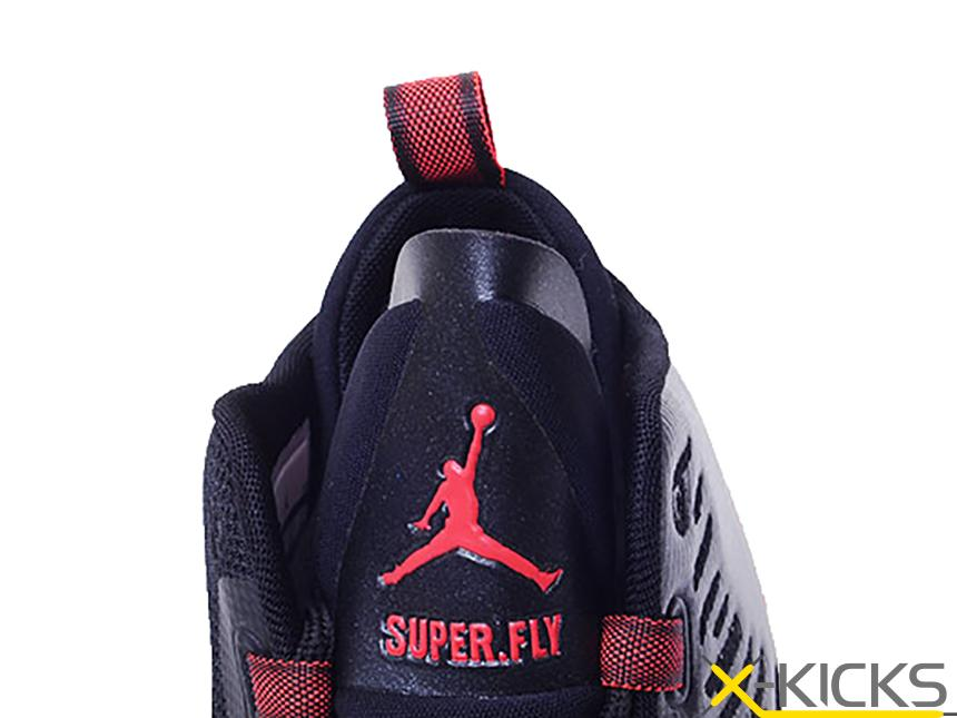 AIR JORDAN SUPER FLY 5 SF5 男子实战篮球鞋