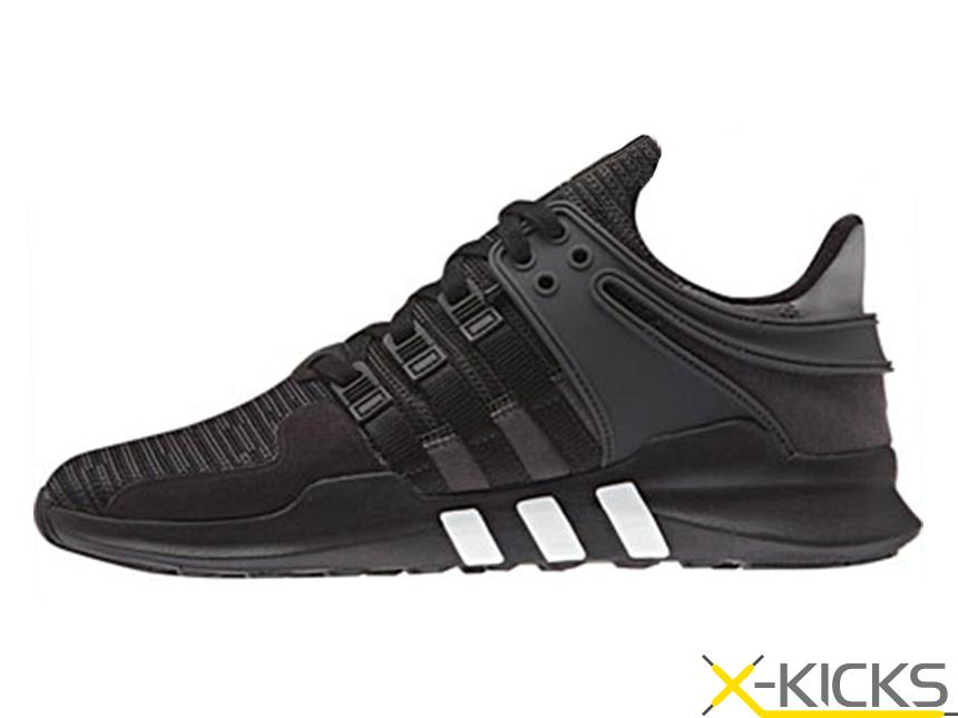 Adidas Originals EQT SUPPORT ADV 男女跑步鞋
