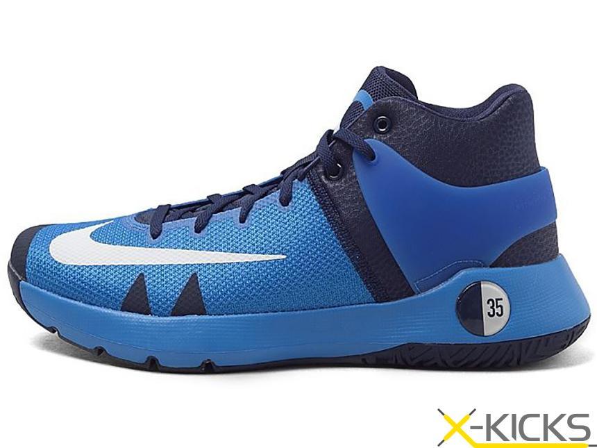 Nike Trey 5 杜兰特KD 实战篮球鞋