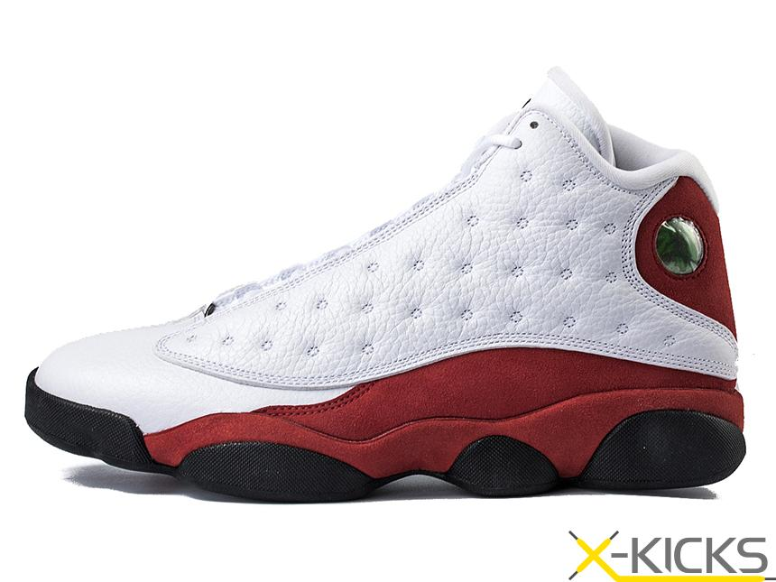 Air Jordan 13 OG Chicago 芝加哥