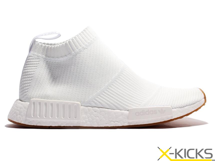 Adidas NMD City Sock Gum Pack 限量