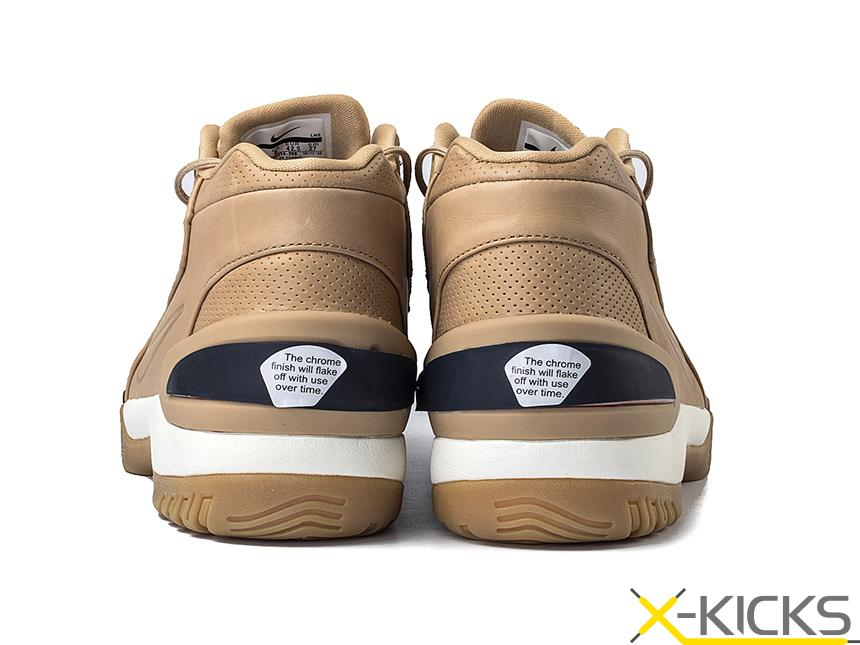 "Nike Air Zoom Generation AS QS ""Tan"" 全明星"