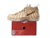 Nike Air Foamposite Pro AS QS 全明星 玫瑰金泡特价