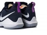 Nike Paul George PG1 保罗乔治 泡椒