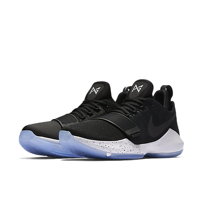 Nike PG1 Paul George 保罗乔治