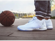 Air Jordan XXXI Low Pure Money AJ31 白银