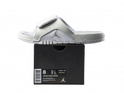 Air Jordan Hydro 4 Retro 纯白 AJ4全白
