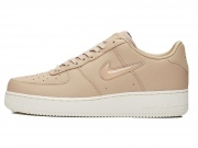 Nike Air Force 1 Retro AF1 小勾低帮休闲板鞋