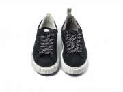 PUMA Suede Platform Switch松糕厚底板鞋女 特价