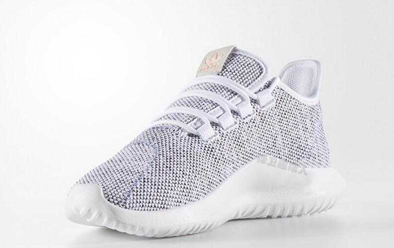 Adidas Tubular shadow影子350 跑鞋