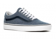 VANS OLD SKOOL CHAMBRAY 牛仔湛蓝