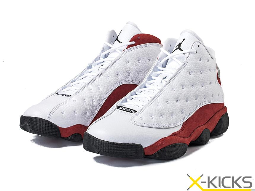 Air Jordan 13 OG Chicago AJ13 芝加哥 男款 特价