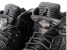 "Air Jordan 5 Premium ""Triple Black"" 黑魂5 特价"