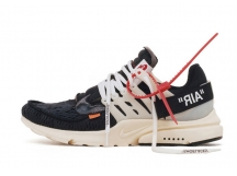 Nike x Off White Air Presto The Ten 解构袜子跑鞋 特价