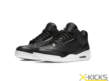 Air Jordan 3 Cyber Monday AJ3 双12特价