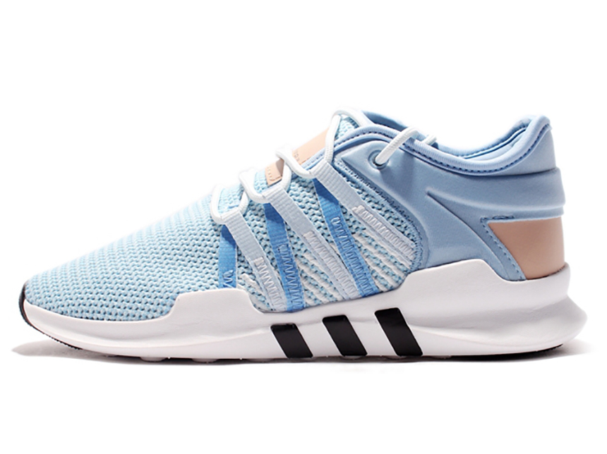Adidas Originals EQT RACING ADV W 兰白