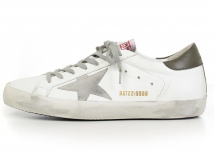 Golden Goose Superstar ggdb星星做旧低帮小脏鞋