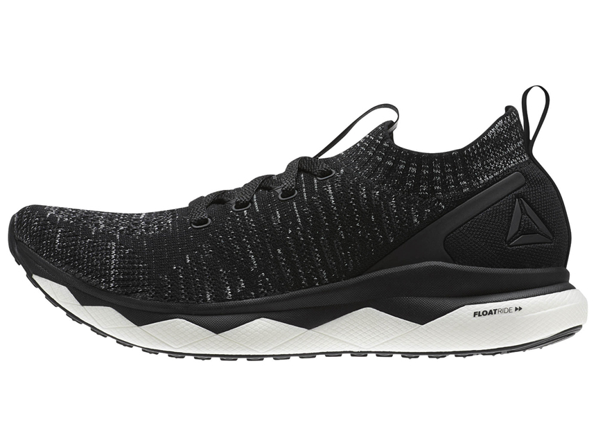 Reebok Floatride RS 黑白 特价