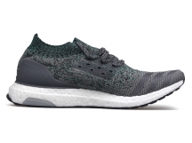 Adidas Ultra Boost Uncaged 黑白跑步鞋 特价