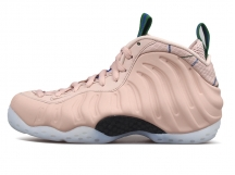 NIKE AIR FOAMPOSITE ONE  粉喷 特价