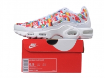Nike Air Max Plus NIC 世界杯 特价
