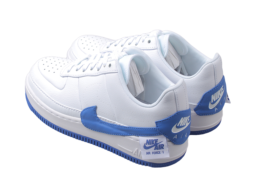Nike Air Force 1 Jester XX 白蓝 女子 特价