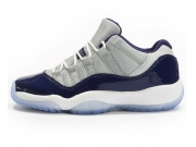 Nike Air Jordan 11 Low AJ11 乔11 GS 乔治城 女鞋